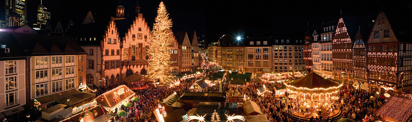World\'s most beautiful cities during Christmas | WebPedia Technologies